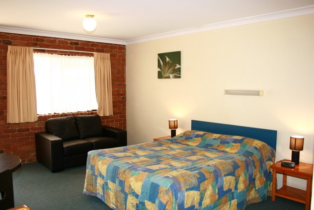 Wondai Colonial Motel and Restaurant - Grafton Accommodation