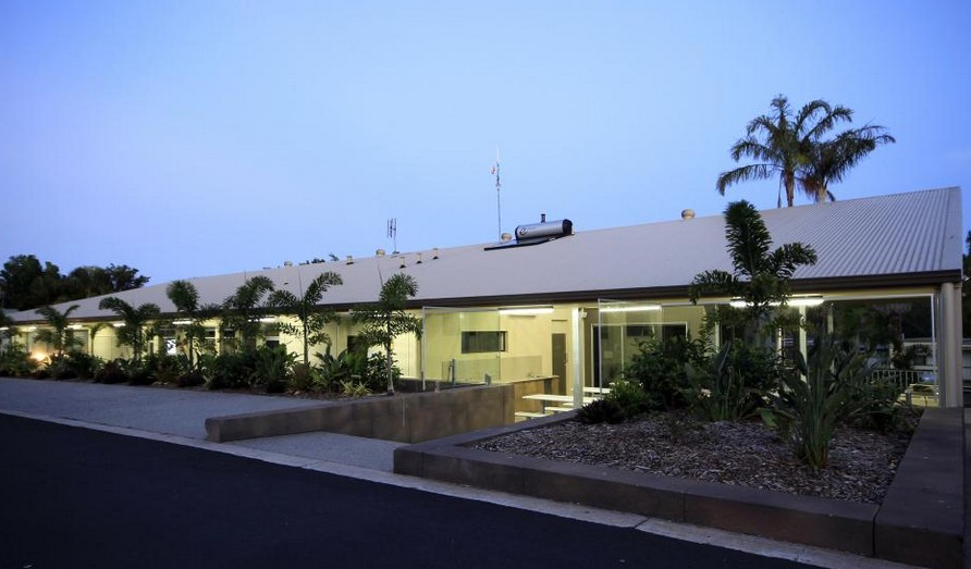 Ashmore Palms Holiday Village - Grafton Accommodation