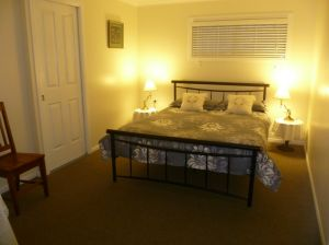 Moreton Island Bed and Breakfast Accommodation - Kiarabilli - Grafton Accommodation