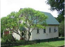 A Country Church BB - Grafton Accommodation