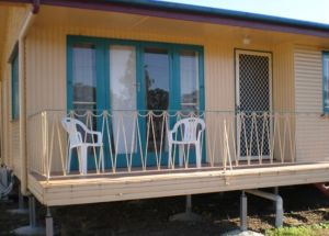 Dalby Homestyle Accommodation - Grafton Accommodation