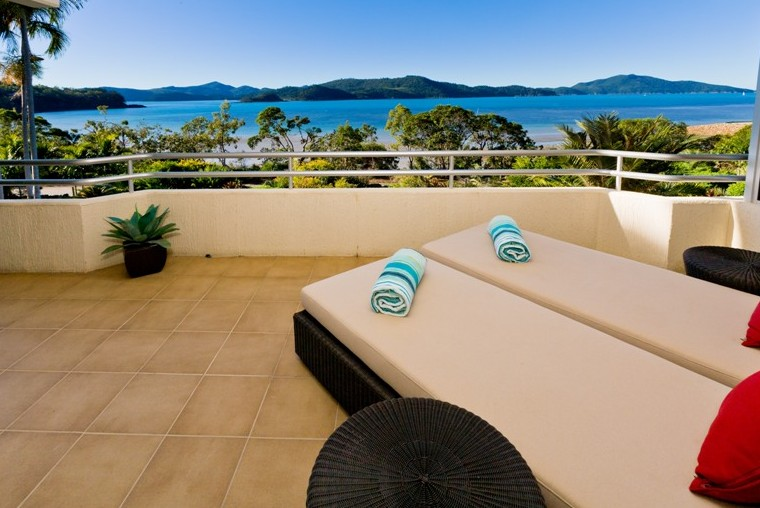 Whitsunday Holidays - Grafton Accommodation