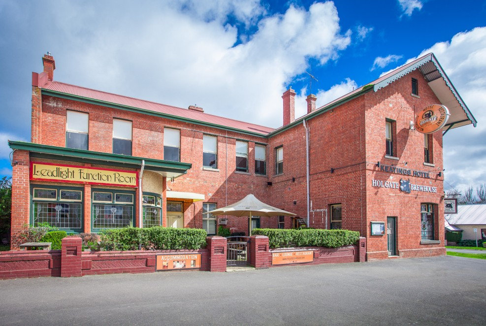 Holgate Brewhouse - Grafton Accommodation