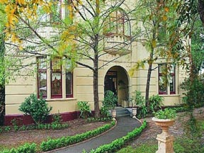 Quality Toorak Manor - Grafton Accommodation