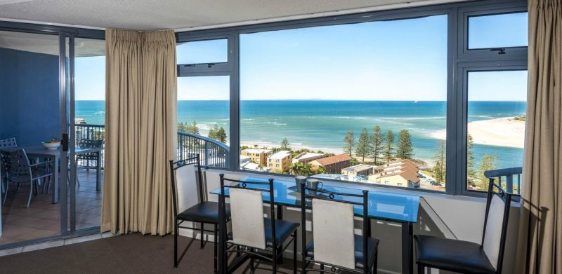 Centrepoint Holiday Apartments Caloundra - Grafton Accommodation