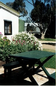 Dunalan Host Farm Cottage - Grafton Accommodation