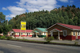 Mountain View Holiday Lodge - Grafton Accommodation