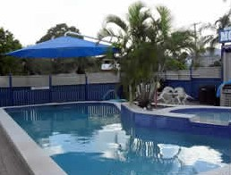 Raceways Motel - Grafton Accommodation