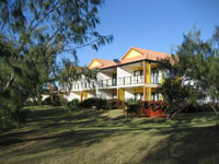 Coral Cove Resort  Golf Club - Grafton Accommodation