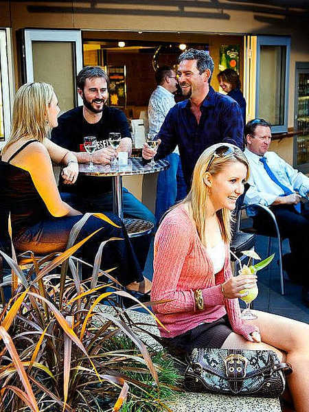 Morphett Arms Hotel - Grafton Accommodation
