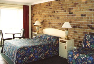 Crows Nest Motel - Grafton Accommodation
