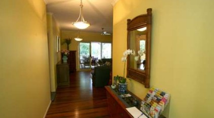 Noosa Country House Bed And Breakfast - Grafton Accommodation