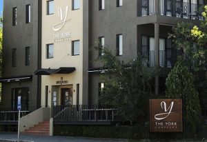The York Canberra - Grafton Accommodation