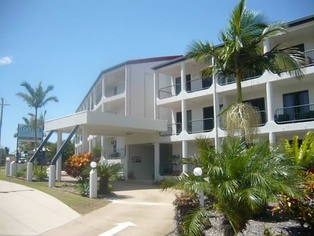 L'Amor Holiday Apartments - Grafton Accommodation