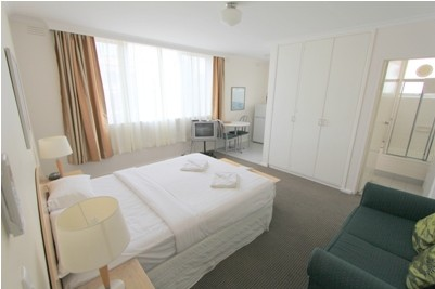Drummond Serviced Apartments - Grafton Accommodation