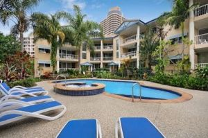 Surfers Beach Holiday Apartments - Grafton Accommodation
