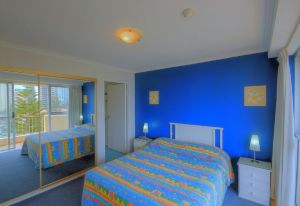 Surfers Beachside Holiday Apartments - Grafton Accommodation