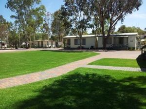 Riverside Holiday Park Blanchetown - Grafton Accommodation