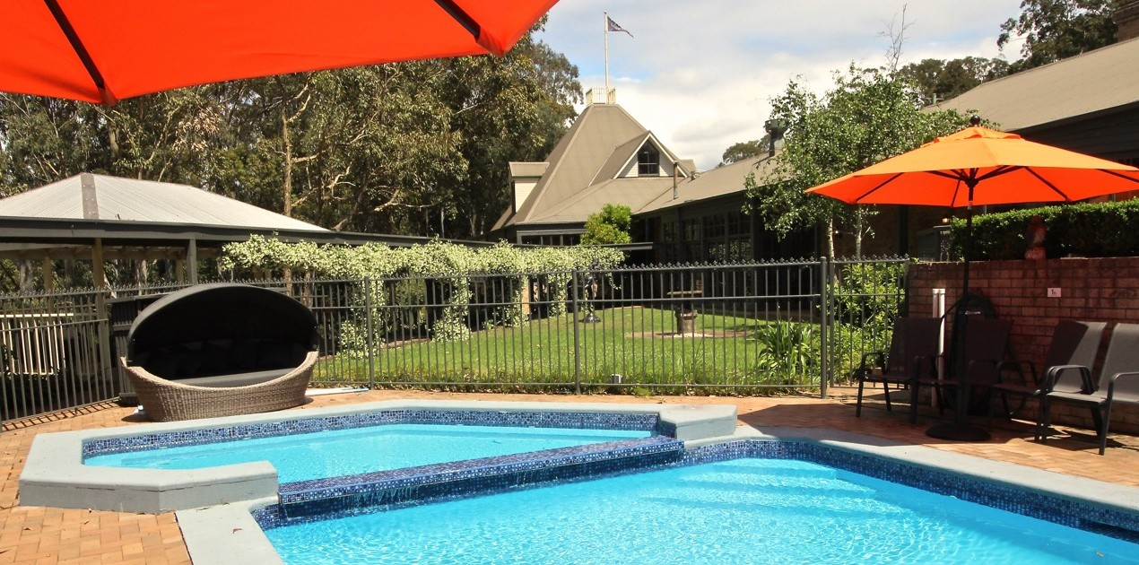 Lincoln Downs Resort  Spa - Grafton Accommodation