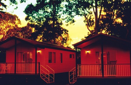 Solitary Islands Marine Park Resort - Grafton Accommodation