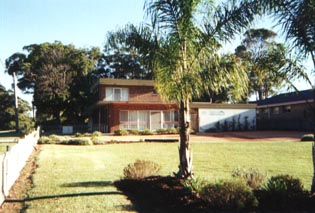 Seaview Holiday Apartments - Grafton Accommodation