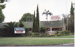 Hotel Glenworth - Grafton Accommodation