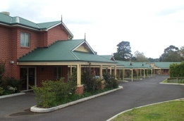 Federal Hotel Motel - Grafton Accommodation