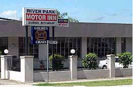 River Park Motor Inn - Grafton Accommodation