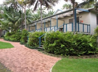 Somerset Apartments Lord Howe Island - Grafton Accommodation