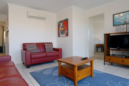 Kings Way Apartments - Grafton Accommodation