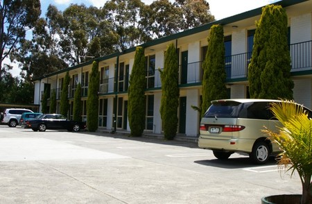 Mulgrave Court Motor Inn - Grafton Accommodation