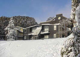 Kilimanjaro Ski Apartments - Grafton Accommodation