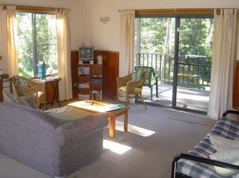 Toms Creek Retreat - Grafton Accommodation