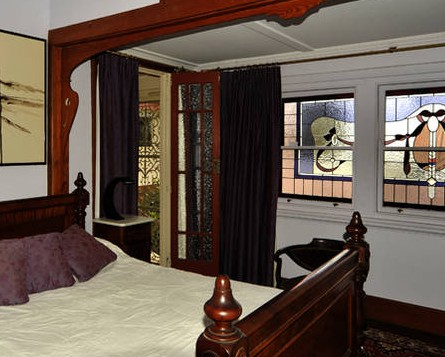 Newcomen Bed and Breakfast - Grafton Accommodation