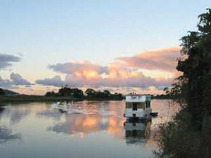 Tweed River Houseboats - Grafton Accommodation