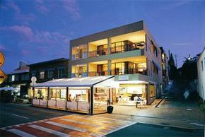Marine Boutique Beachfront Apartments - Grafton Accommodation