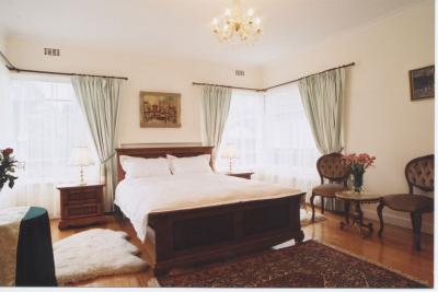 Bluebell Bed and Breakfast - Grafton Accommodation
