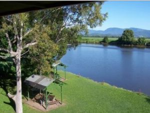 Tweed River Motel - Grafton Accommodation