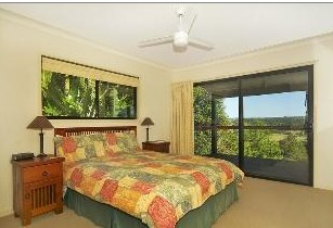 Suzanne's Hideaway - Grafton Accommodation