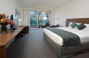 Manly Pacific Sydney Managed By Novotel - Grafton Accommodation