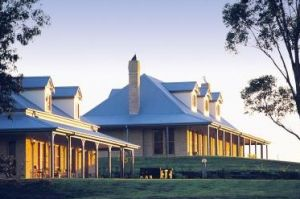 Berenbell Vineyard Retreat - Grafton Accommodation