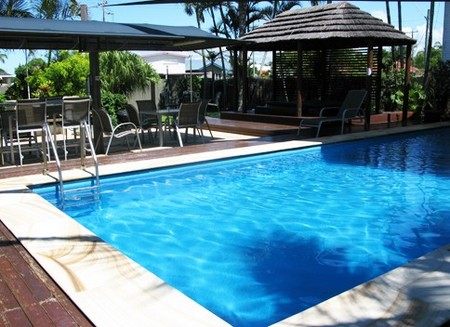 Country Plaza Motor Inn - Grafton Accommodation