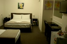 Coral Sands Motel - Grafton Accommodation