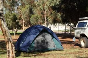 Port Augusta Big 4 Holiday Park - Grafton Accommodation