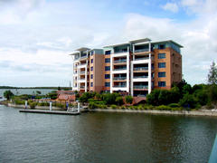 The Jetty Apartments - Grafton Accommodation