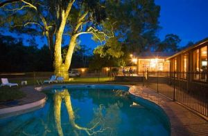 Wilpena Pound Resort - Grafton Accommodation