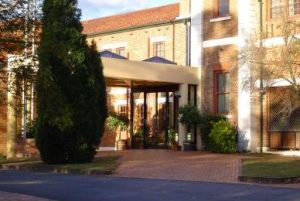 Monte Pio Motor Inn - Grafton Accommodation