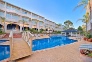 Stamford Grand North Ryde - Grafton Accommodation