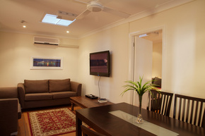 Manly Lodge Boutique Hotel - Grafton Accommodation