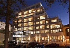 Radisson Kestrel Hotel On Manly Beach - Grafton Accommodation